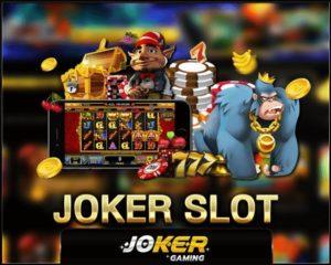 Joker123 slot naga